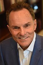 Dr. Ronnie Floyd, imagine preluată de pe site-ul său - http://www.ronniefloyd.com/about/
