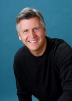 Chuch Bentley, director al companiei Crown, cea mai mare organizație financiară creștină, fondată de Larry Burkett - imagine de pe christianpost.com