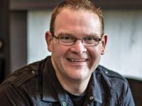 Fostul pastor de la New Spring Church din South Carolina, Perry Noble - imagine preluată de pe site-ul outreachmagazine.com